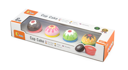 Playing Food - Cup Cake (4287479087187)