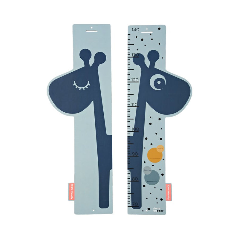 Height Measurer - Raffi - Blue (4437843116115)