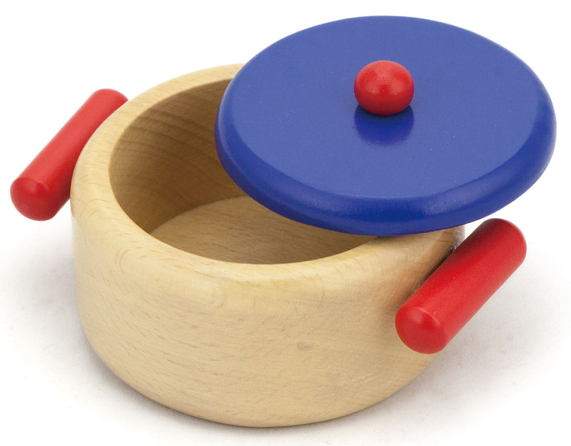 Toy Cookware - Sauce Pot (4287723569235)