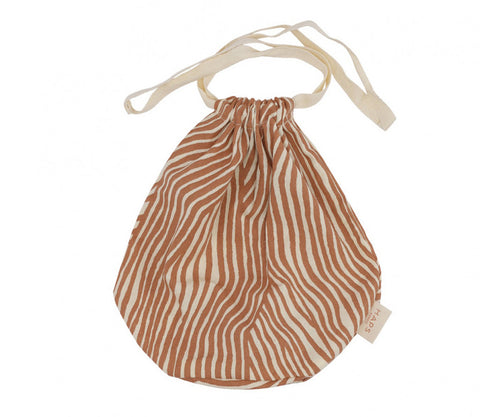 Multi Bag Small - Terracotta Wave (4474751549523)