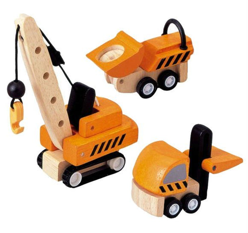 Construction Vehicles (4510302011475)