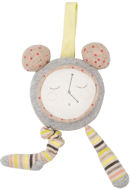 Les Petits Dodos Activity Toy Alarm Clock (4679102791763)