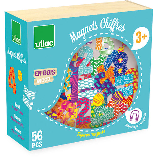 Magnets 56 Pieces - Figures (4681506652243)