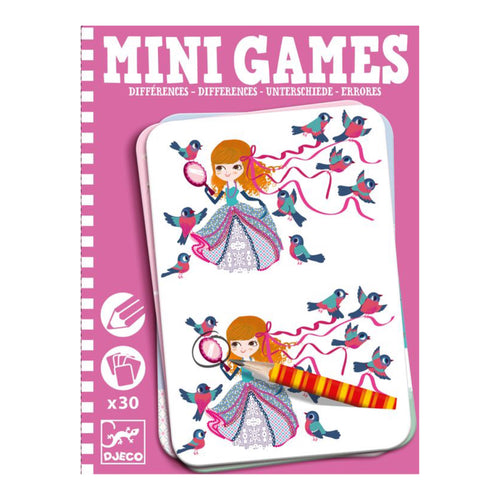 Mini Games - Difference by Lea (4466124554323)