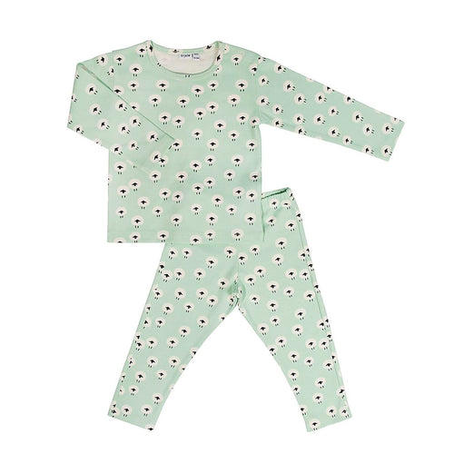 Pyjama 2 (pieces)  - Sheep (4438415212627)