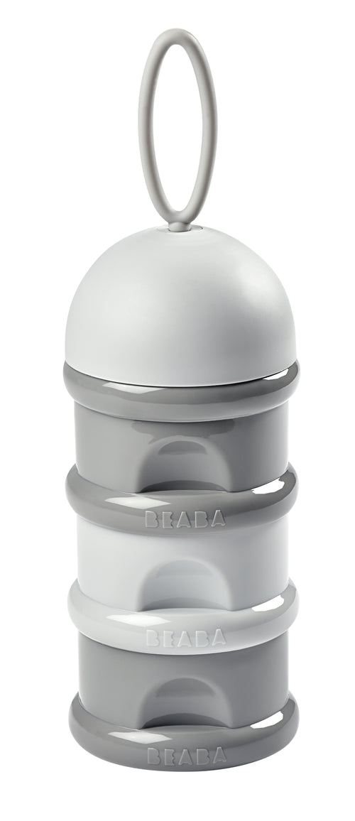 Stacked Formula Milk Container 270 ml (4725950906451)