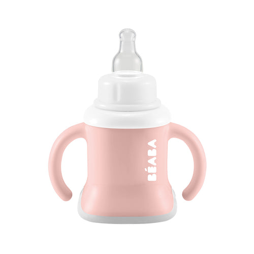 Evolutive Training Cup - Old Pink (4725661958227)
