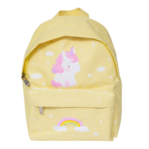 Mini Backpack - Unicorn (4729718669395)