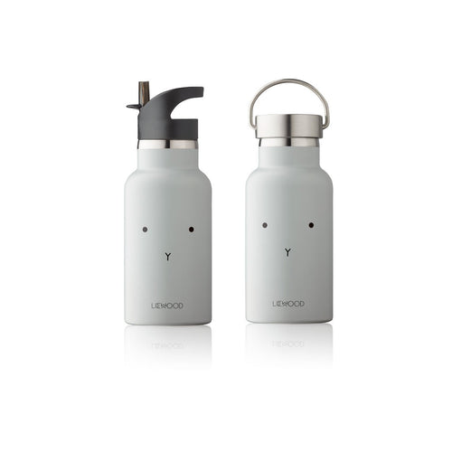 Anker Water Bottle -  Rabbit Dumbo Grey (4442841153619)