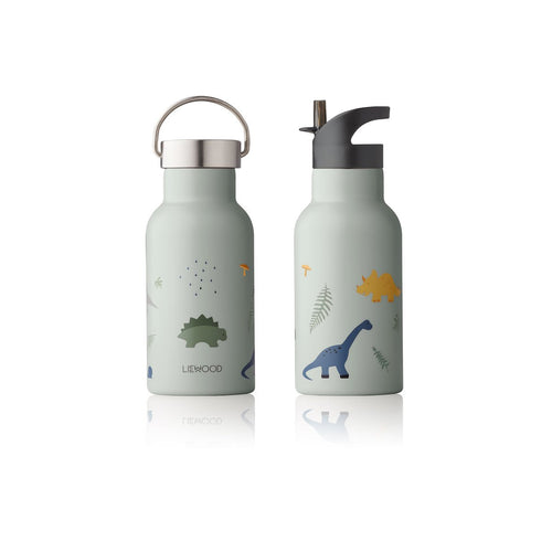Anker Water Bottle -  Dino Dove Blue Mix (4644272210003)
