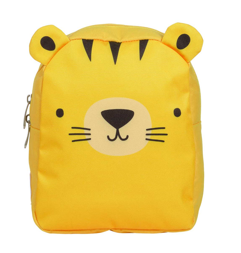 Little Backpack - Tiger (4379498971219)