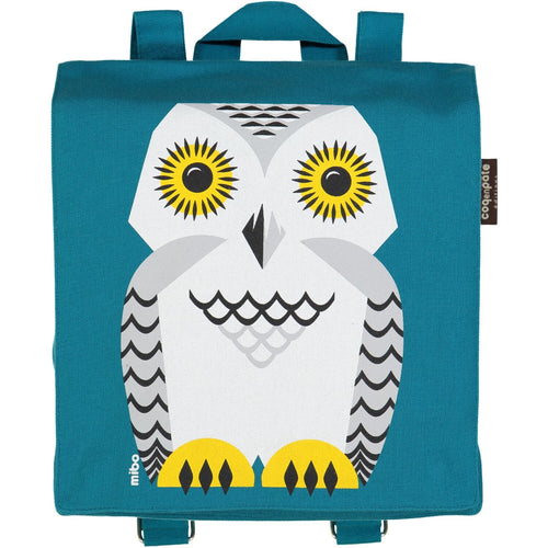 NEW! Snow Owl Kids' Backpack (11474702860)