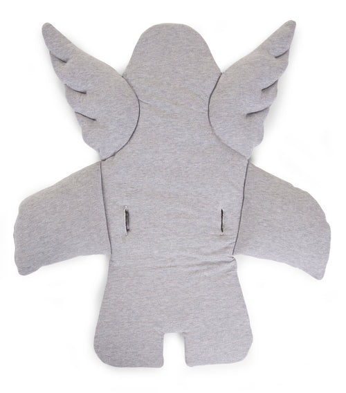 Angel Universal Seat Cushion - Jersey Grey (4680613855315)
