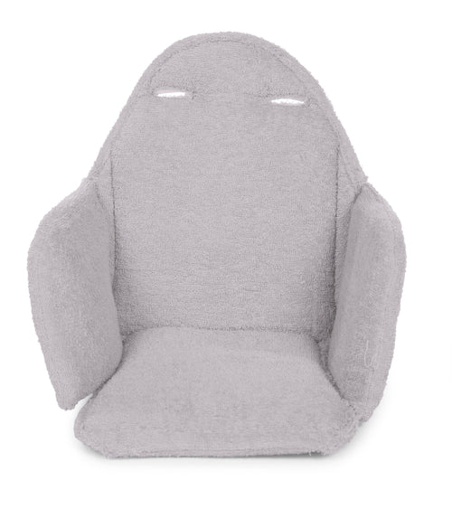 Evolu 2 - Cushion - Tricot Pastel Mouse Grey (4680612806739)