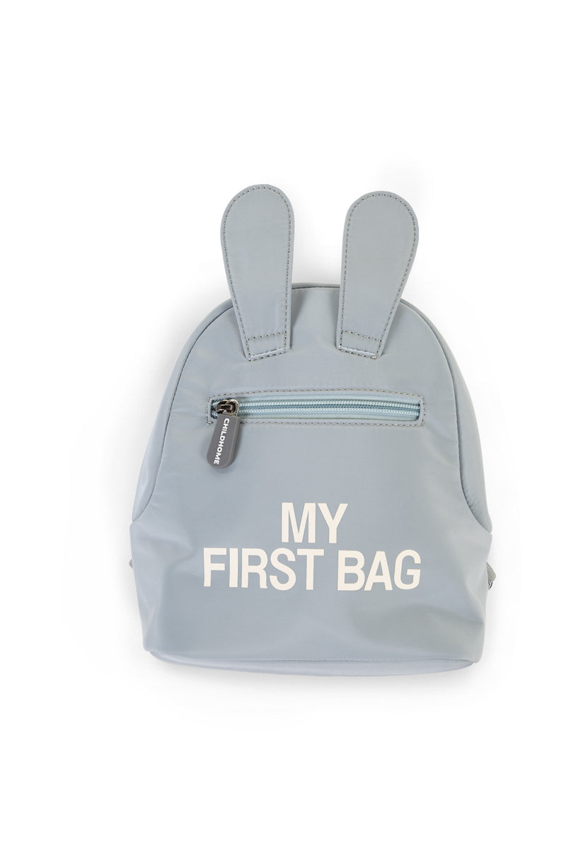Kids My First Bag - Grey (4680623489107)
