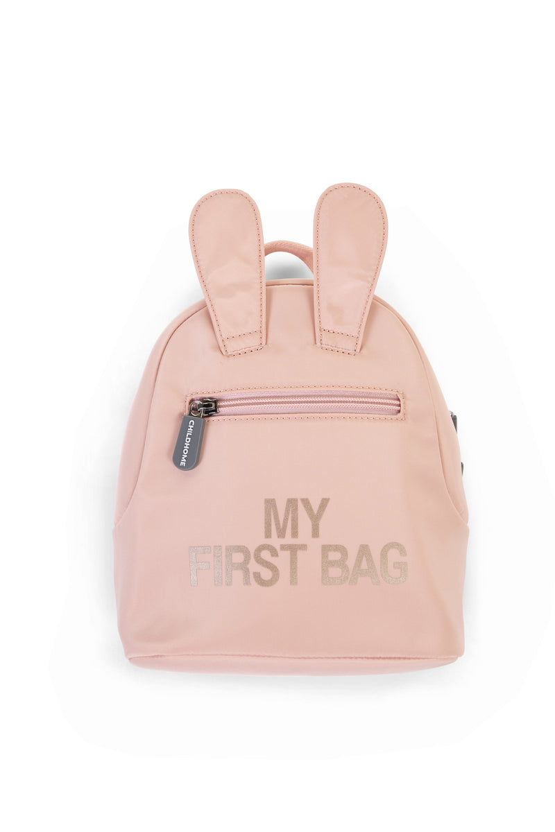 Kids My First Bag - Pink (4680624537683)
