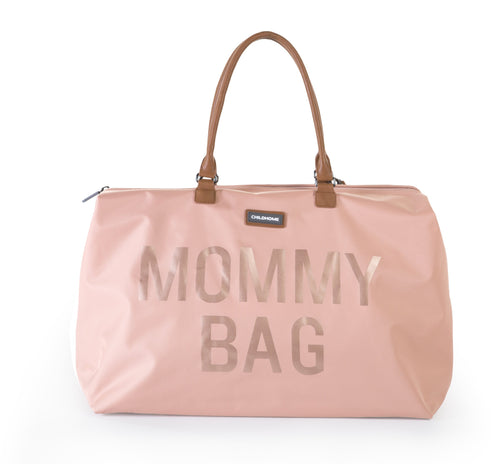 Mommy Bag Big - Pink (4680818688083)