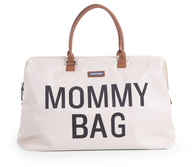 Mommy Bag Big - Off White (4680818098259)