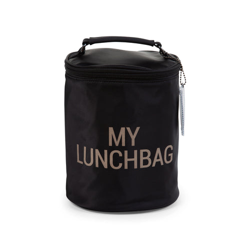 My Lunch Bag - Black Gold (4721457922131)
