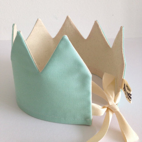 NEW! Reversible Mint Crown