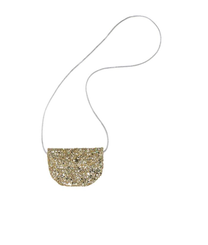 NEW! Small Purse Gold