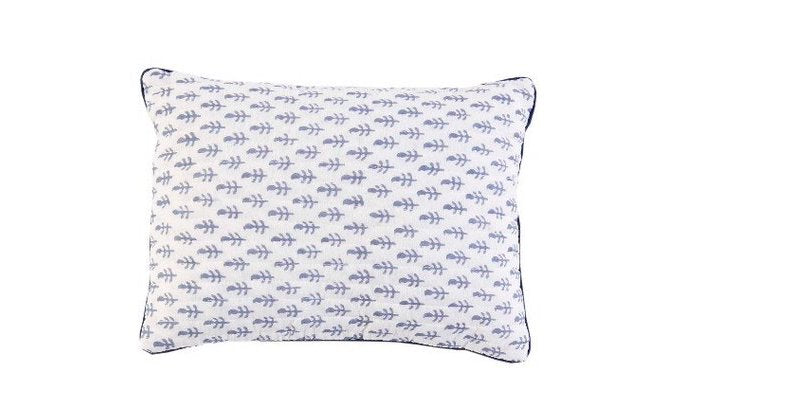 Organic Cotton Pillow - Fort (4604463677523)