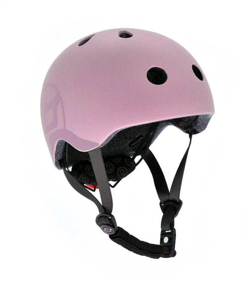 Kid Helmet S-M - Rose (4726118482003)