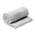 Cellular Blanket - Grey (4384889765971)