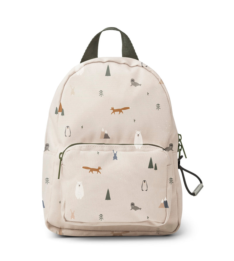 Saxo Mini Backpack - Arctic Mix (4471692034131)