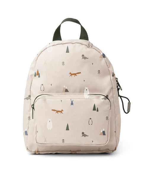 Allan Backpack - Arctic Mix (4471702159443)