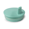 NEW! Turquoise Drinking Lid For Melamine Cup/Kids Sippy Cup
