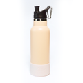 Water Bottle Peach - 500 ML (4641000095827)