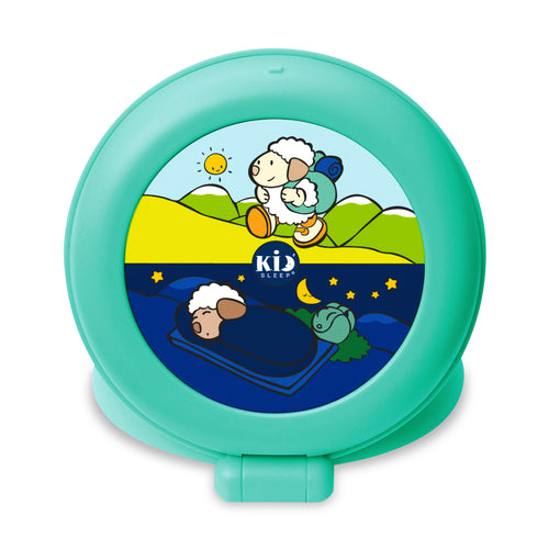 Kid'Sleep Globetrotter (4675494608979)