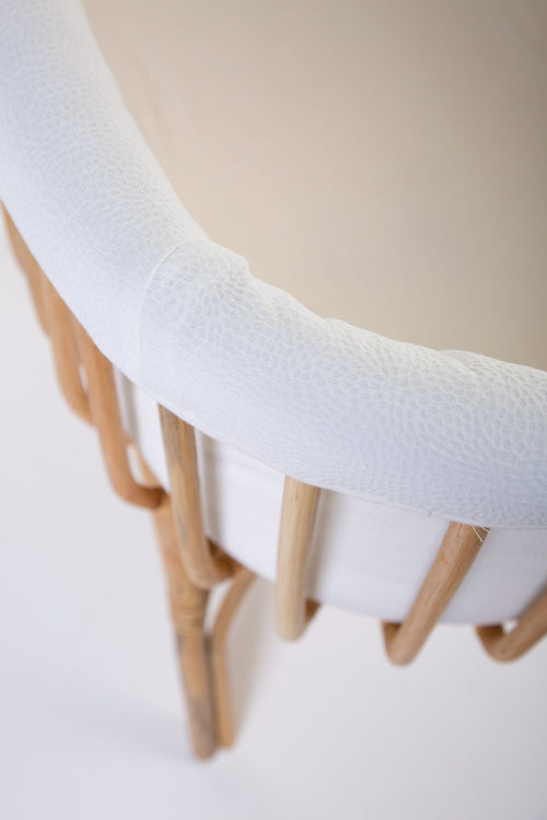 Rattan Cradle Cover Off-White (4724810383443)