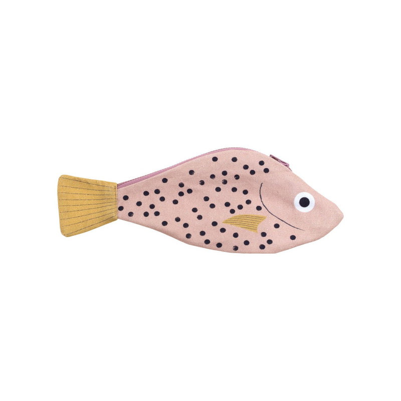 NEW! Redfish Pencil Case