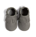 Kenny Moccasin - Grey