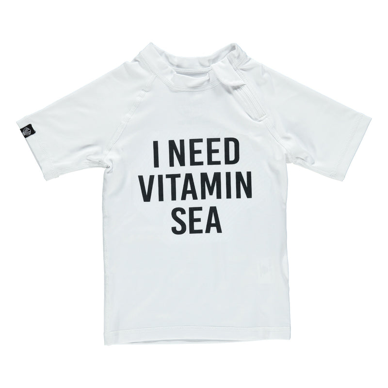 Swimwear - Vitamin Sea Tee (4412147368019)