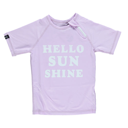 Swimwear - Hello Sunshine Tee (4412144418899)