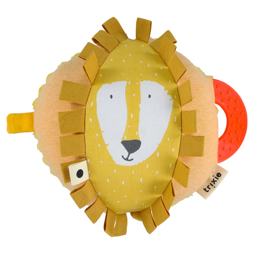 Activity Ball - Mr Lion (4412623126611)