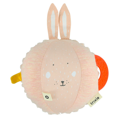 Activity Ball - Mrs Rabbit (4412624142419)