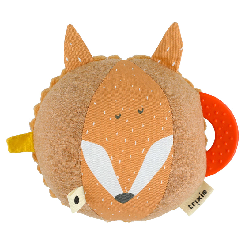 Activity Ball - Mr Fox (4412624830547)