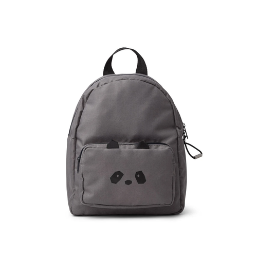 Allan Backpack - Panda Stone Grey (4644606935123)