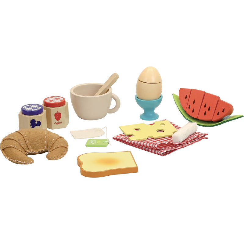 Breakfast Set (4675640623187)
