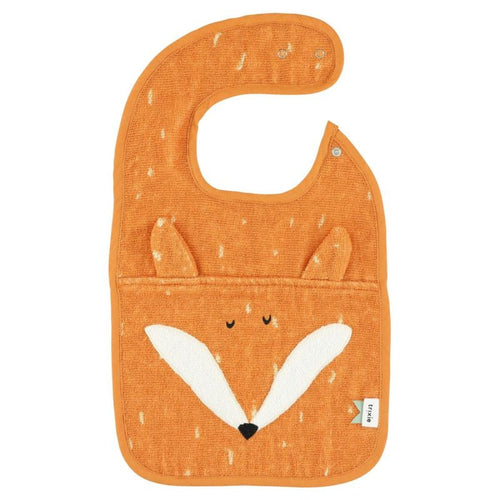 Bib - Mr. Fox (4649737945171)