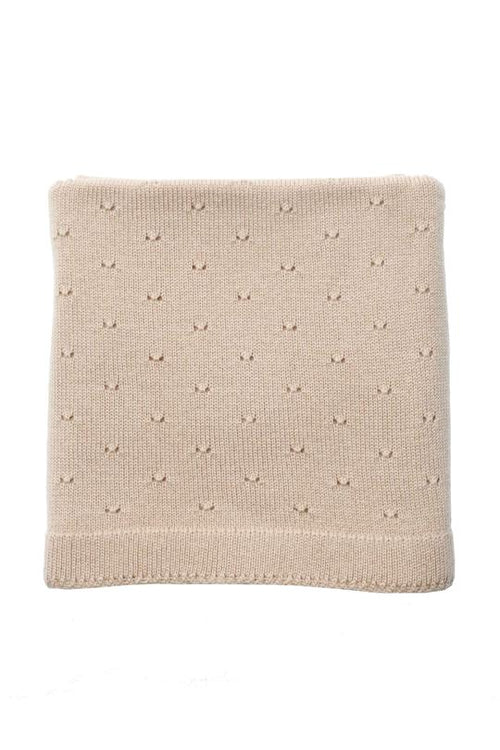 NEW! Bibi Blanket - Apricot (4164222287955)