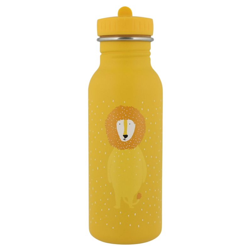 Bottle - Mr. Lion - (500ml) (4648442363987)