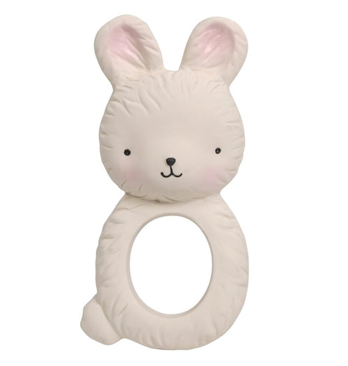 Teething Ring - Bunny (4337395236947)