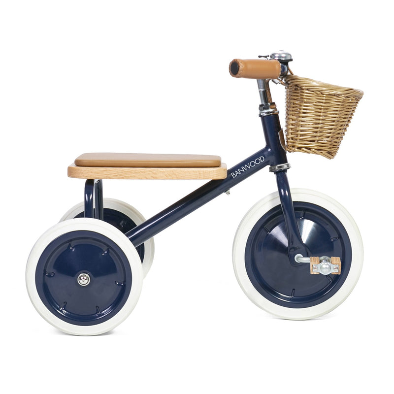 Banwood Trike - Navy (4657118838867)