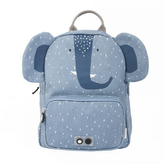 Backpack - Mrs Elephant (4369440931923)