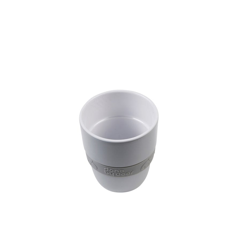 Elphee Yummy Mug - Grey (4389498552403)
